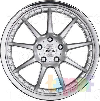 Колесные диски Antera 321