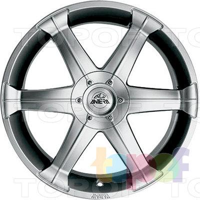 Колесные диски Antera 329. Изображение модели #1