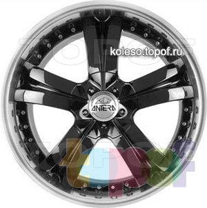 Колесные диски Antera 345. Изображение модели #2
