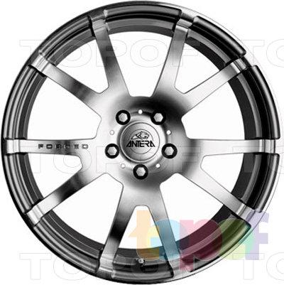 Колесные диски Antera 365. Изображение модели #1