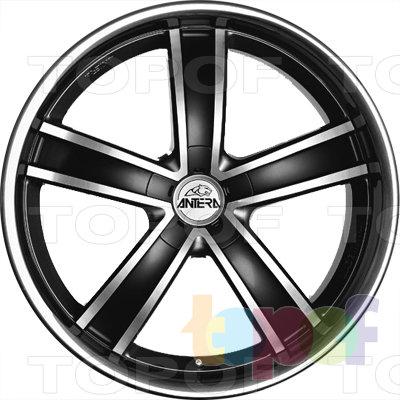 Колесные диски Antera 381