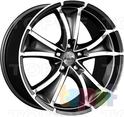 Колесные диски Antera 383