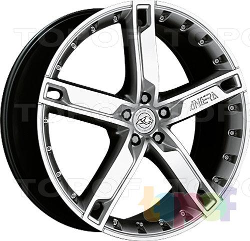 Колесные диски Antera 503