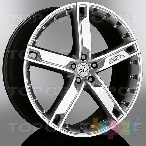 Колесные диски Antera 503. Изображение модели #3