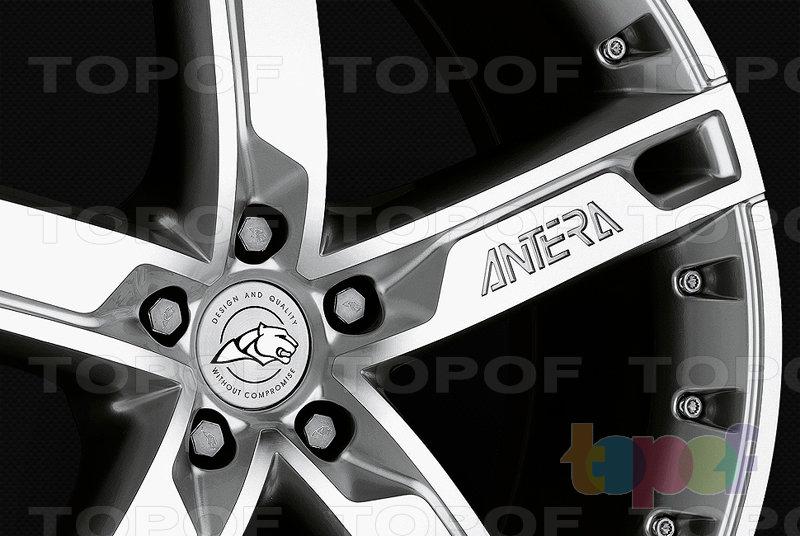 Колесные диски Antera 503. Изображение модели #5
