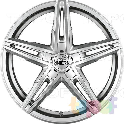 Колесные диски Antera 505. Изображение модели #2