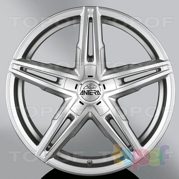 Колесные диски Antera 505. Изображение модели #4