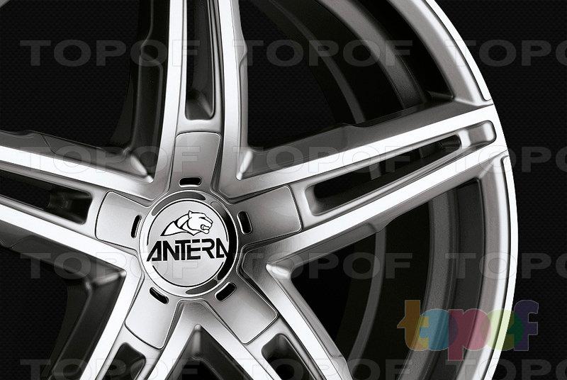Колесные диски Antera 505. Изображение модели #5
