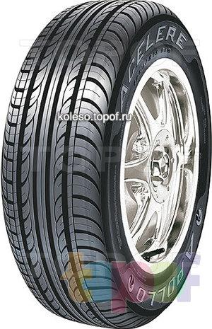 Шины Apollo Tyres Accelere