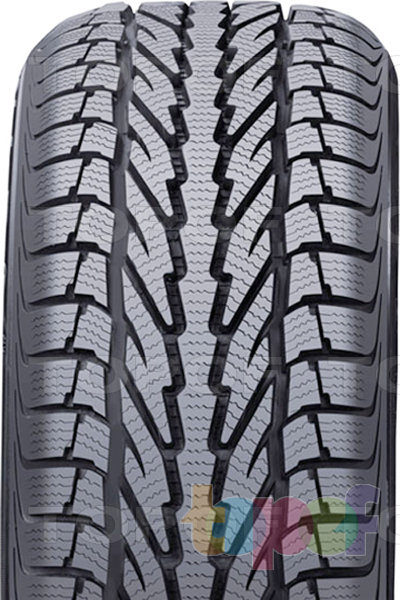 Шины Apollo Tyres Accelere Ice. Изображение модели #2