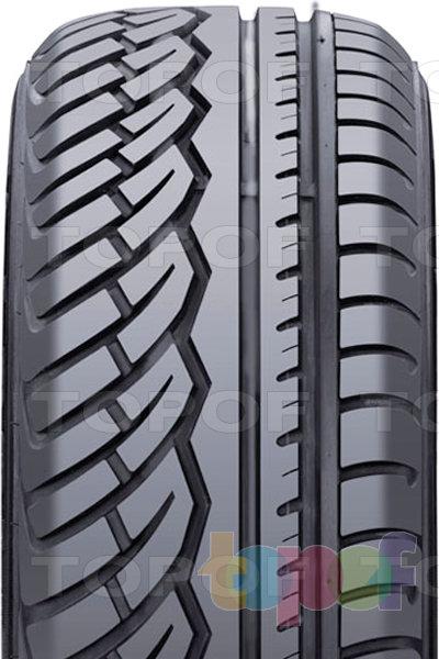 Шины Apollo Tyres Accelere Sportz. Изображение модели #2
