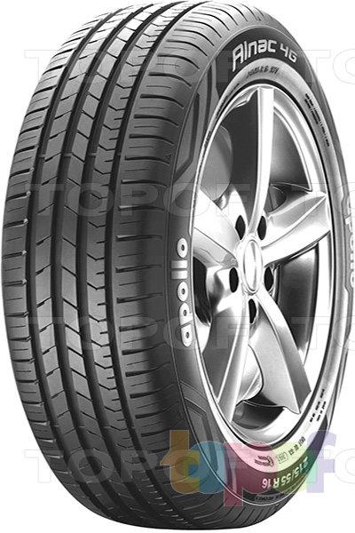 Шины Apollo Tyres Alnac 4G