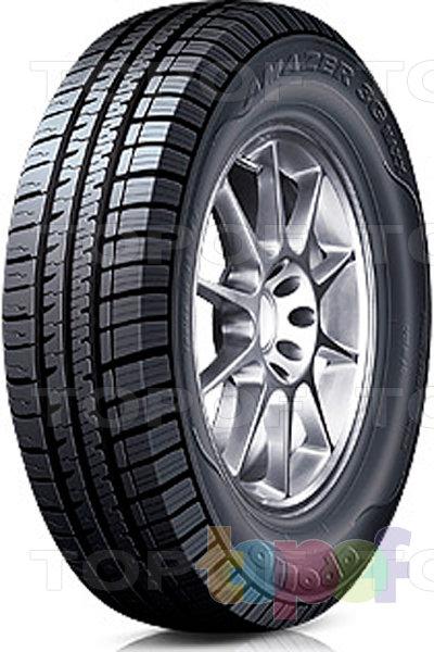 Шины Apollo Tyres Amazer 3G Maxx