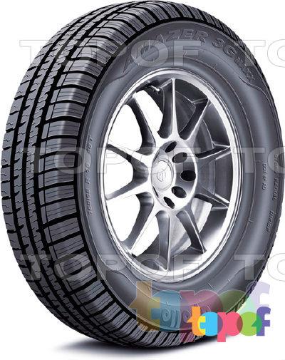 Шины Apollo Tyres Amazer 3G Maxx. Изображение модели #2
