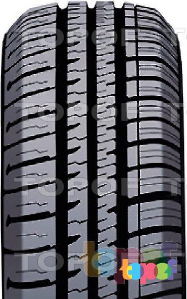 Шины Apollo Tyres Amazer 3G Maxx. Изображение модели #3