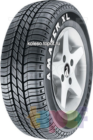 Шины Apollo Tyres Amazer XL. Изображение модели #1