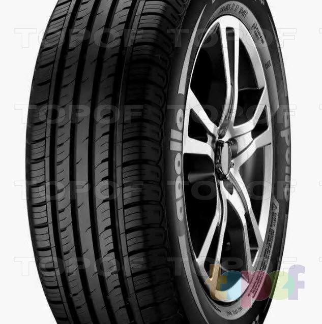 Шины Apollo Tyres Apterra H/P. Изображение модели #1