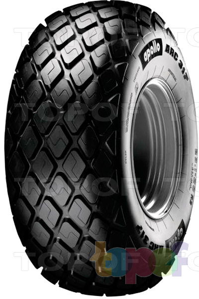 Шины Apollo Tyres ARC 317. Изображение модели #1