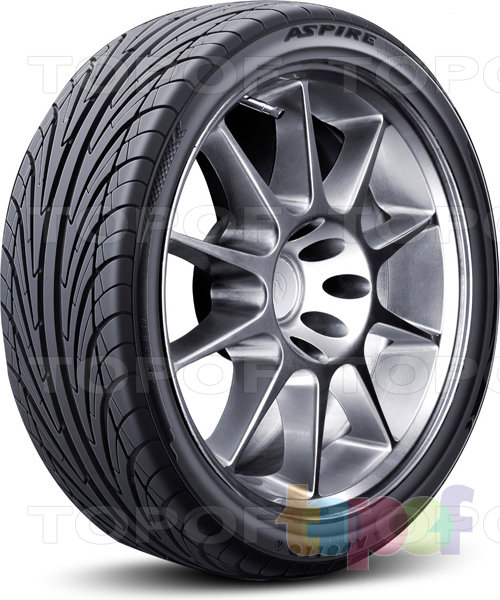 Шины Apollo Tyres Aspire