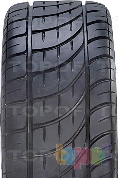 Шины Apollo Tyres Aspire TT. Изображение модели #2