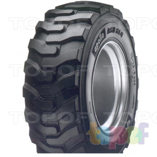 Шины Apollo Tyres ASR 614. Изображение модели #1