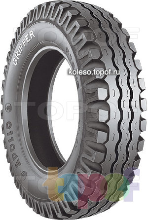 Шины Apollo Tyres Gripper. Изображение модели #1