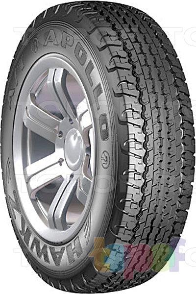 Шины Apollo Tyres Hawkz A/T