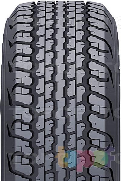 Шины Apollo Tyres Hawkz A/T. Изображение модели #3
