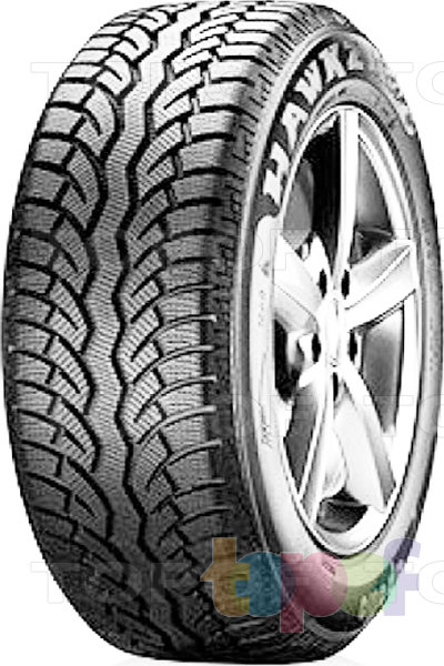 Шины Apollo Tyres Hawkz Winter