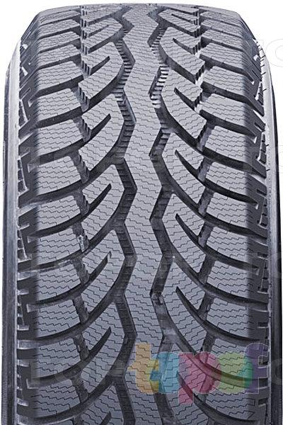 Шины Apollo Tyres Hawkz Winter. Изображение модели #3