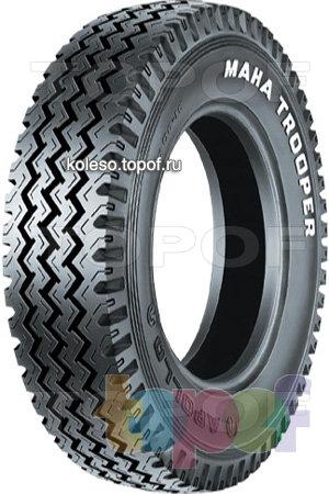 Шины Apollo Tyres Maha Trooper. Изображение модели #1