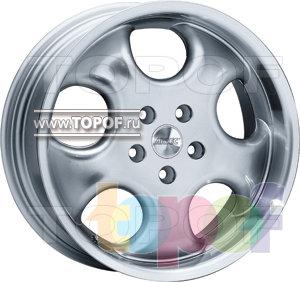Колесные диски Artec AD Cup. Изображение модели #1