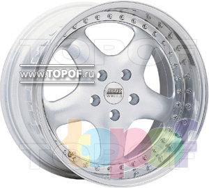 Колесные диски Artec Edition L. Изображение модели #1