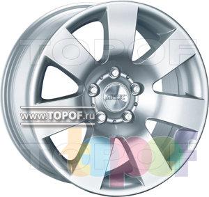 Колесные диски Artec FMG 10. Изображение модели #1