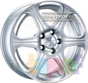 Колесные диски Artec FMG 3. Изображение модели #1