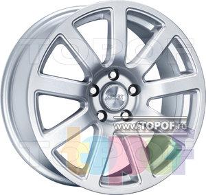 Колесные диски Artec FMG 5. Изображение модели #1