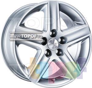 Колесные диски Artec FMG 9. Изображение модели #1