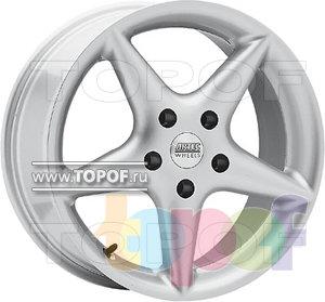 Колесные диски Artec M. Изображение модели #1