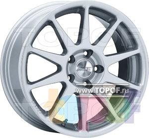 Колесные диски Artec MC. Изображение модели #1