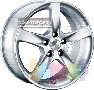 Колесные диски Artec MG Concept. Изображение модели #1