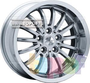 Колесные диски Artec MS. Изображение модели #1