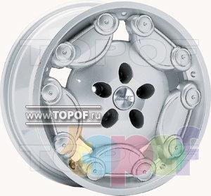 Колесные диски Artec NB. Изображение модели #1