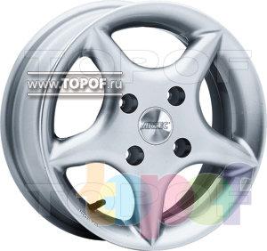 Колесные диски Artec Softline M. Изображение модели #1