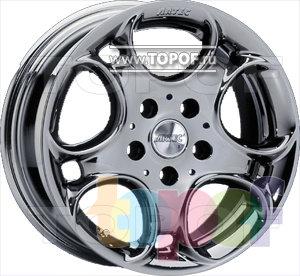 Колесные диски Artec T. Изображение модели #1
