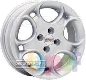 Колесные диски Artec T. Изображение модели #2