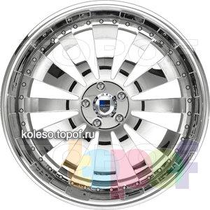 Колесные диски Asanti AF 119. Изображение модели #2