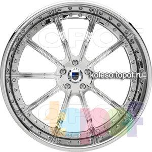 Колесные диски Asanti AF 130. Изображение модели #2