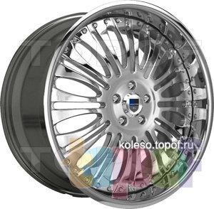 Колесные диски Asanti AF 137. Изображение модели #1