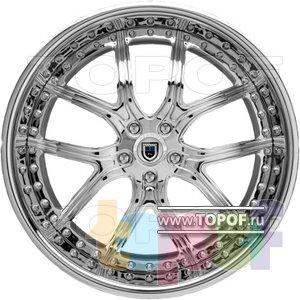 Колесные диски Asanti AF 150. Изображение модели #2