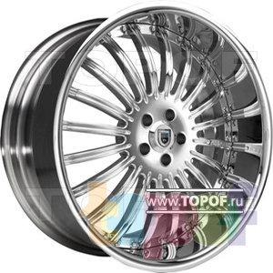 Колесные диски Asanti AFC 402. Изображение модели #2